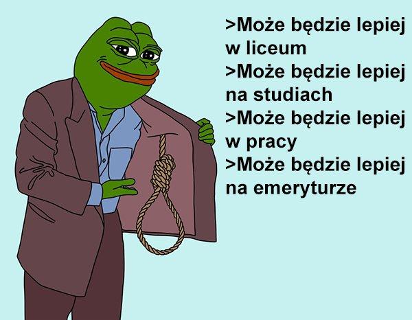 Repostuj Pl Tag Smutna żaba