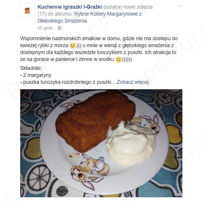 Repostuj Pl Kuchenne Igraszki Igrazki Facebook Kontent Boga Nie Ma